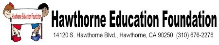 Hawthorne Education Foundation